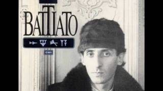 Watch Franco Battiato Unaltra Vita video