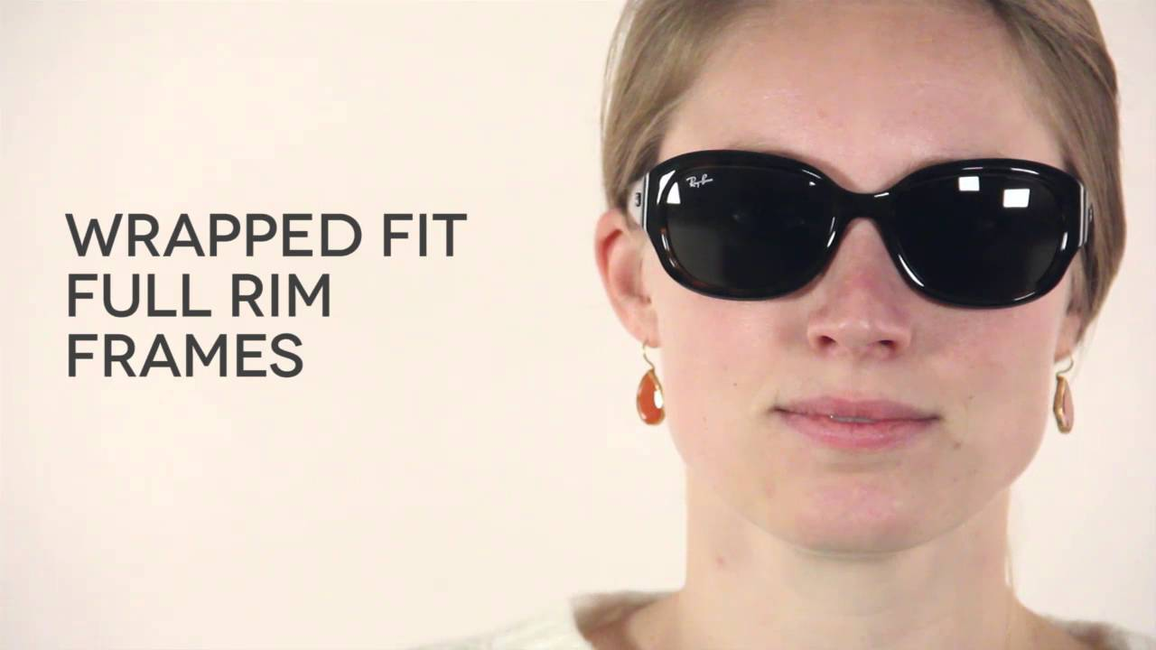 40f948b5040 Ray-Ban RB4198 Highstreet 710 Sunglasses Review