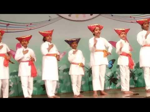 khabardar jar tach maruni marathi song