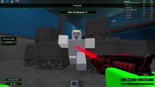 Roblox Zombie Rush LetsPlay Part 2