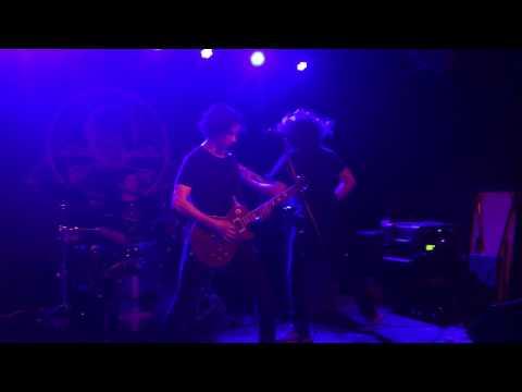 Letallis - Idle Fears Live 2017