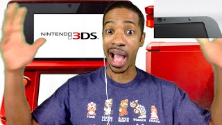 Nintendo Abandoning The 3DS?!?! Giveaway Winner Announced!!!