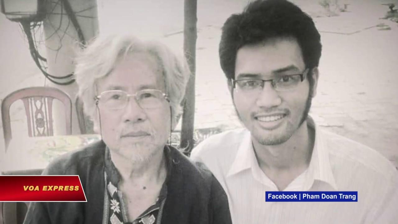 Thêm thành viên Hội Nhà báo Độc lập bị bắt (VOA)