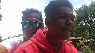 Riding and Tandem trip Part 11