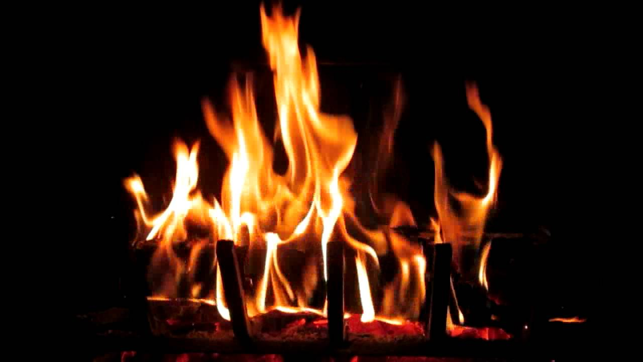 Video Caminetto Per Tv camino virtuale - fireplace ambient