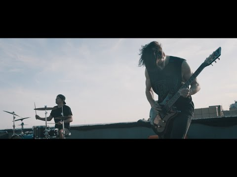 ANNISOKAY - Naked City [Official Music Video]
