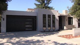 США 5329: Дом в Los Altos, California за $4 миллиона - 4 спальни, 250 кв.метров, 8 соток земли