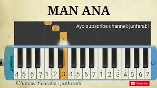 man ana pianika