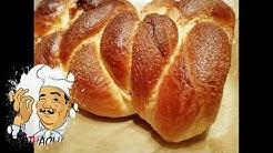 Лесен и Вкусен Козунак (хлебопекарна)