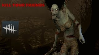 Dead By Daylight | The Spirit | PS4 Pro Gameplay 1080p 60 fps
