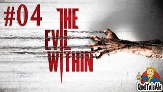 The Evil Within - Gameplay ITA - Walkthrough #04 - Capitolo 2 …