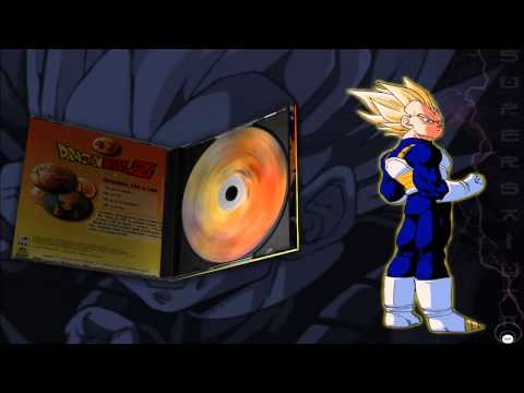 3D CD cover