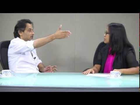 Film Director Sujoy Ghosh Interview with Shangnung Shankhil