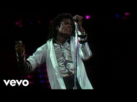 Michael Jackson - Dirty Diana (Live)