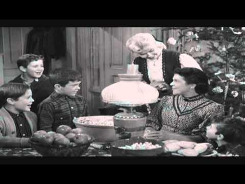 Doris Day - Ol' Saint Nicholas from