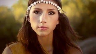 """""""Crying Rain"""" Music Video by Injunuity & Darice Strickland"""