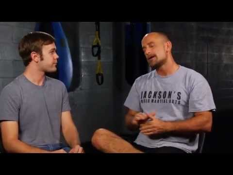 UFC 138: Greg Jackson on Preparing for a Five-Round Fight