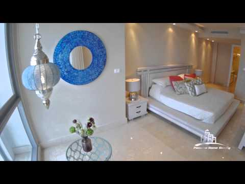 Beautifully furnished apartment for rent in Yoo&Arts Panama