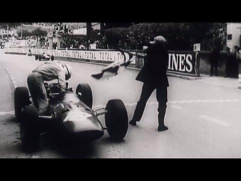 Formula 1 v roku 1965: až 370 km/h?