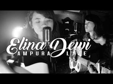 ELINA DEWI - AMPURA - LIVE - PISSPROJECT STD PANGKUNGPARUK