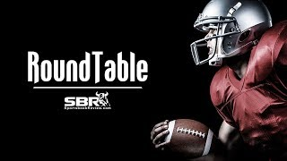 NFL Picks & College Football Betting Strategies | SBR Sports Betting Roundtable