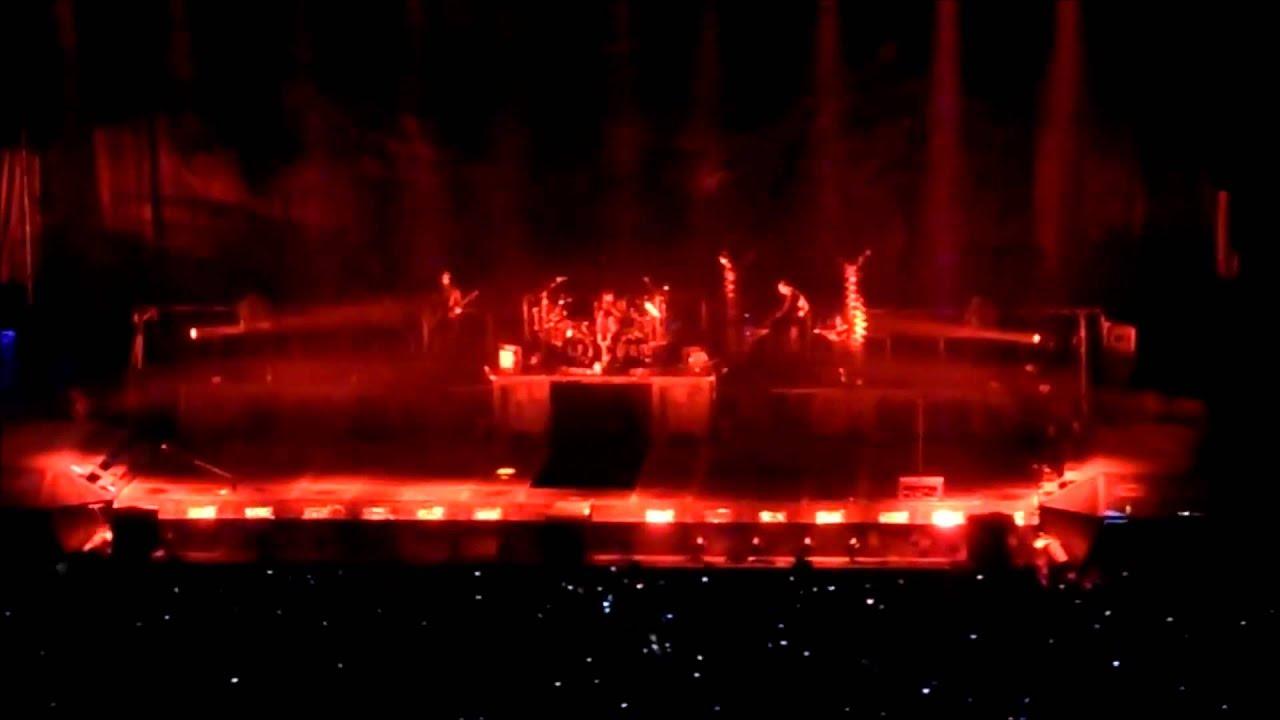 Rammstein Feuer Frei Live Mexico 2011 Multicam