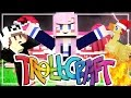 Lizzie's Secret. | Ep. 3 | TrollCraft Minecraft