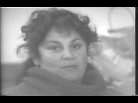 Venice History Tapes - Women In Media Arts