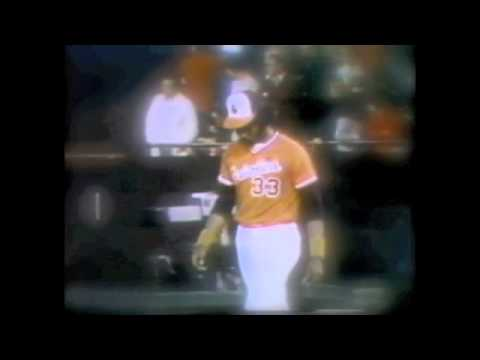 Baltimore Orioles Tribute 1954-1991 (Memorial Stadium Era)