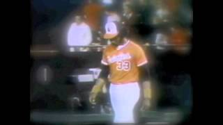 Baltimore Orioles : Tribute to Memorial Stadium