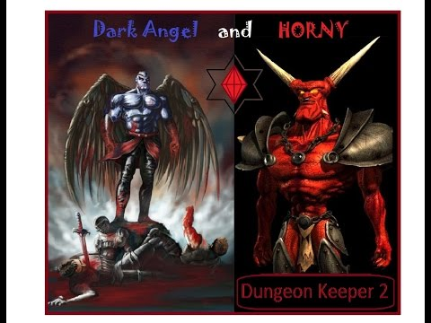 Dungeon Keeper 2: Prince_of_Darkness