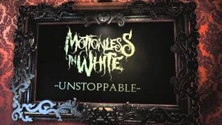 Motionless In White - Unstoppable (Album Stream)