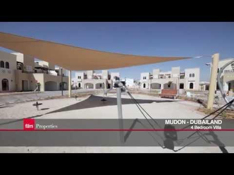 Townhouse for Sale in Mudon, Dubailand - Dubai