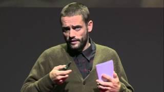 TEDxParis 2012 - Augustin Rosenstiehl - L