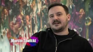 Marcin Zawicki - Wielka Kronika