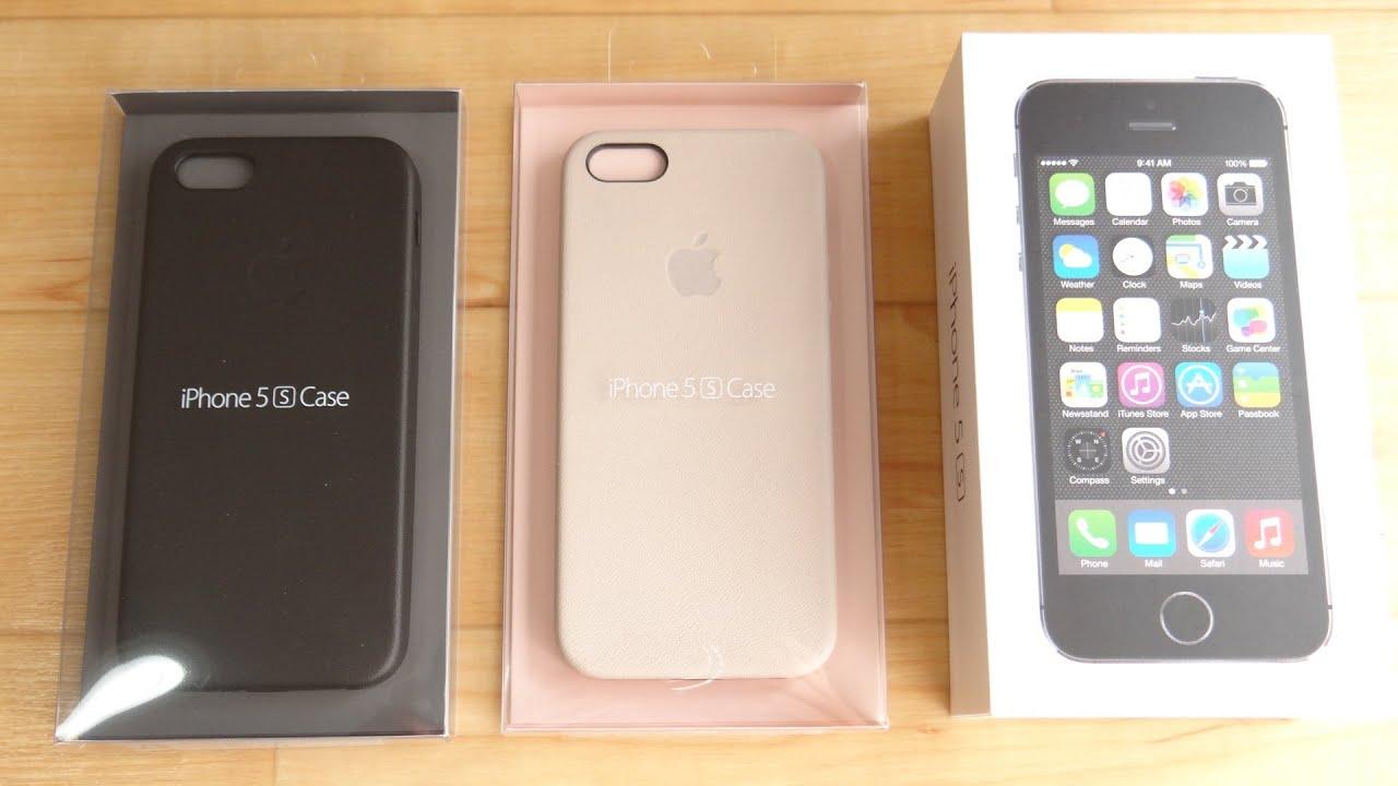 新作!apple純正 Iphone5s 本革レザーケース Iphone5対応 ブラック Amp ベージュ 定価 165 4080