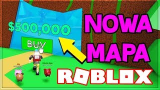 🔥 I BOUGHT A NEW MAP FOR 500.000 R $ IN ROBLOX