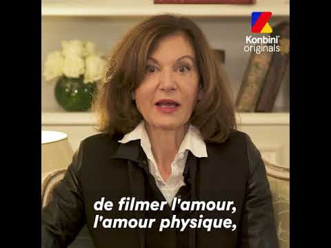 SUPERCUT – L'interview de la réalisatrice Anne Fontaine