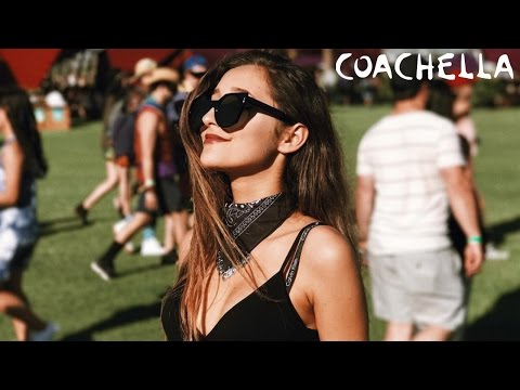 COACHELLA 2017 | Hailey Sani