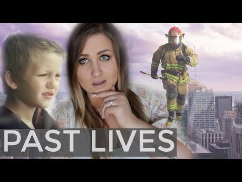 Incredible 9/11 Past Lives Stories!!