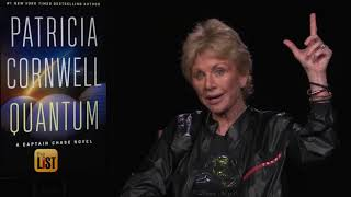 3 Life Lessons from Patricia Cornwell's New Novel, 'Quantum'