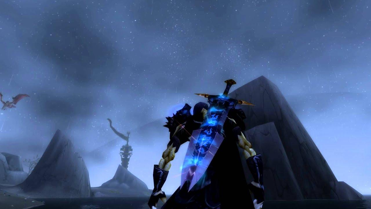 World Of Warcraft Skybox