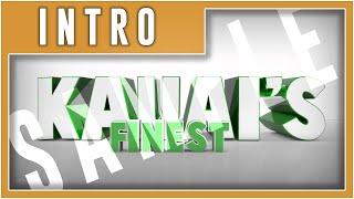 Kauai's Finest Intro Contest Entry: EnderHydra! (New Style)