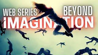 Top 5 Web/TV Series in the World on Netflix, Amazon Prime & Disney+ Hotstar(Part 2) #wsbi