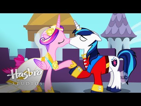 My Little Pony: Friendship is Magic - Love is in Bloom