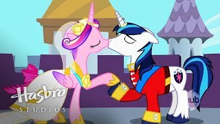 My Little Pony: Friendship is Magic - Love is in Bloom