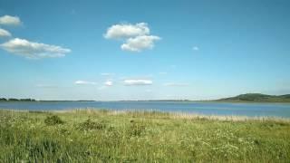 Озеро вшивое.Ставропольский край