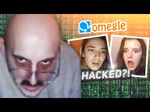 Download Hacking Into OMEGLE Calls Prank (Hilarious Reactions) Part#6