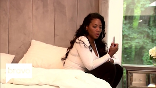 RHOA: Can Kenya Moore Forgive Her Boyfriend? (Season 9, Episode 6) | Bravo
