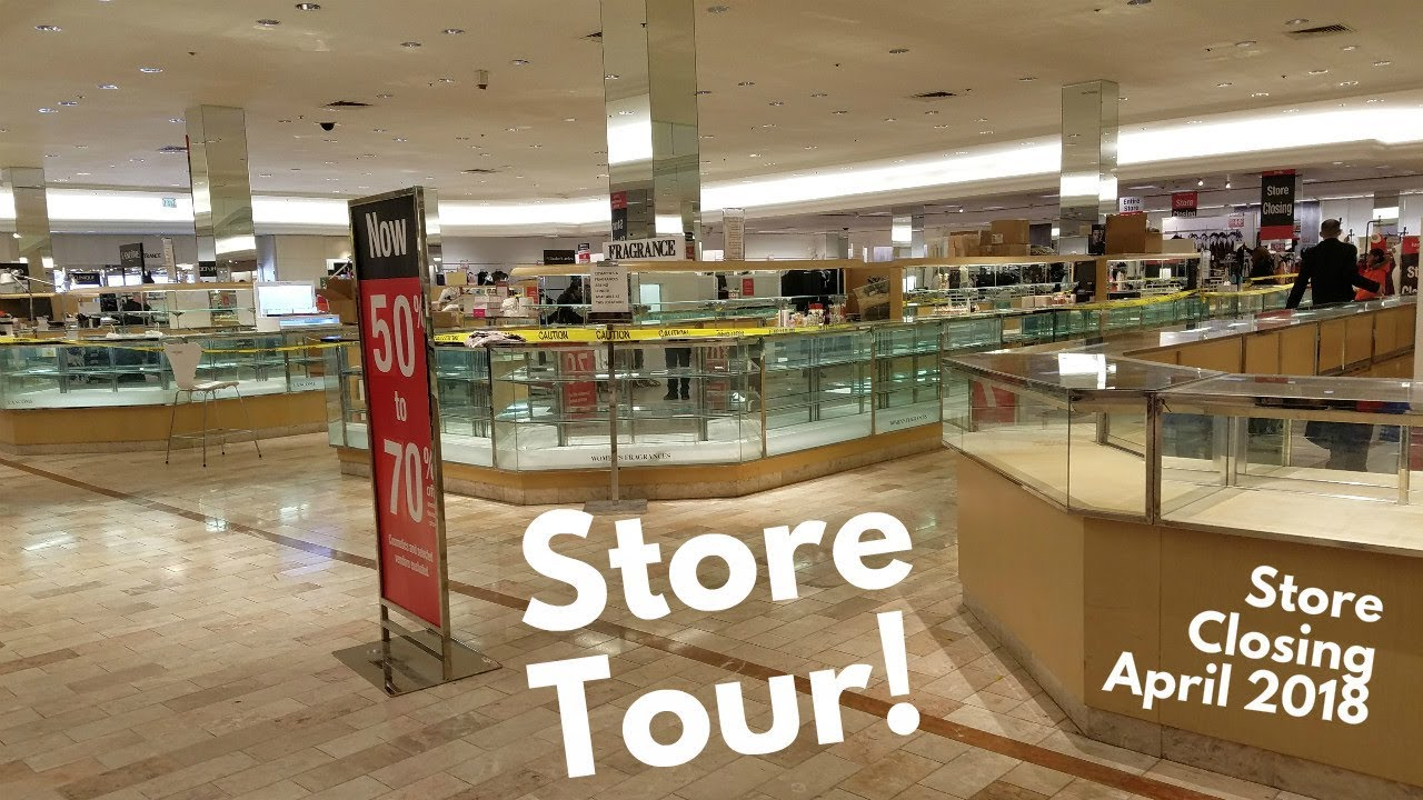 Stores Like Lord And Taylor